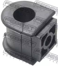 Втулка стабилизатора перед. подвески AVENSIS AZT250/CDT250 03-08 (D22) FEBEST TSBAVF