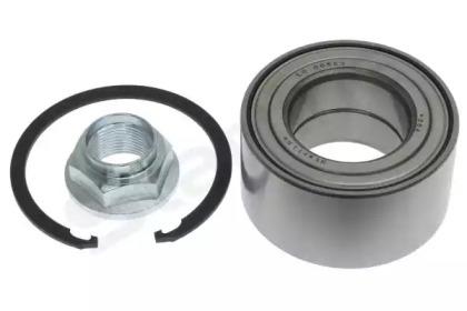LO06653 STARLINE Комплект подшипника ступицы колеса