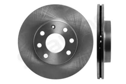 PB2007 STARLINE Тормозной диск