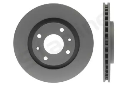 PB2770C STARLINE Гальмiвний диск