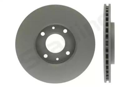 PB2770C STARLINE Гальмiвний диск -1