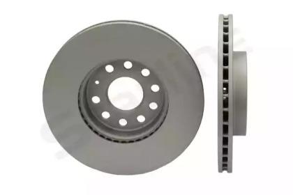 PB2958C STARLINE Гальмiвний диск
