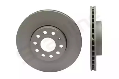 PB2958C STARLINE Гальмiвний диск -1