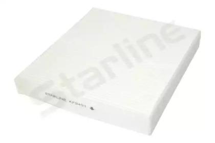SFKF9451 STARLINE Фильтр, воздух во внутренном пространстве