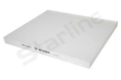 SFKF9484 STARLINE Фильтр, воздух во внутренном пространстве