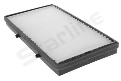 SFKF9504 STARLINE Фильтр, воздух во внутренном пространстве -3