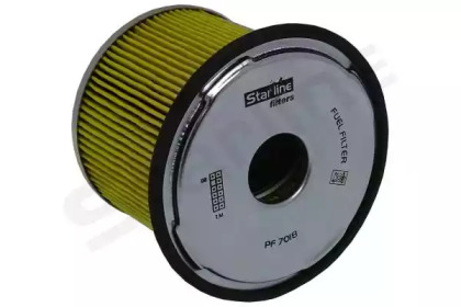 SFPF7018 STARLINE Топливный фильтр