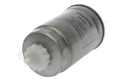 SFPF7502 STARLINE Топливный фильтр -2