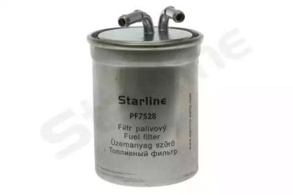 SFPF7528 STARLINE Топливный фильтр