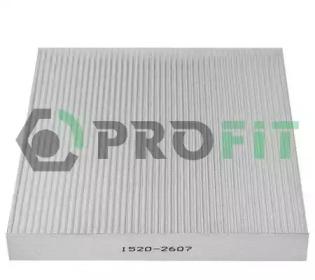 15202607 PROFIT Фильтр, воздух во внутренном пространстве