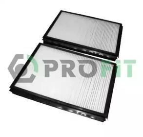 15210108 PROFIT Фильтр, воздух во внутренном пространстве