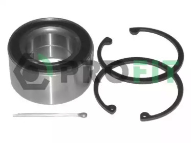 25010736 PROFIT Комплект подшипника ступицы колеса