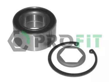 25010754 PROFIT Комплект подшипника ступицы колеса