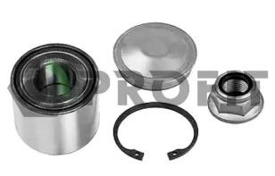 25013639 PROFIT Комплект подшипника ступицы колеса
