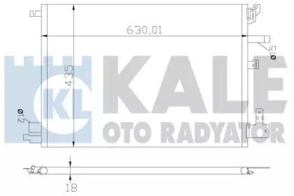 394200 KALE OTO RADYATГ–R