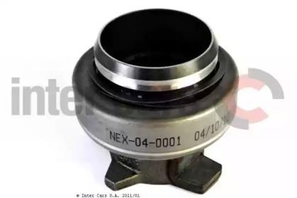 NEX-04-0001 NEXUS