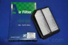 PAM028 PARTS-MALL Воздушный фильтр