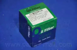 PBC005 PARTS-MALL Масляный фильтр