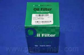 PBF001 PARTS-MALL Масляный фильтр