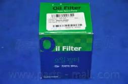 PBF002 PARTS-MALL Масляный фильтр