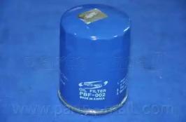 PBF002 PARTS-MALL Масляный фильтр -1