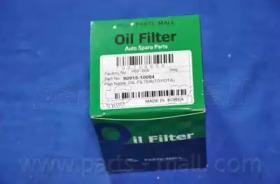 PBF006 PARTS-MALL Масляный фильтр