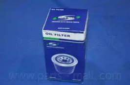 PBH008 PARTS-MALL Масляный фильтр