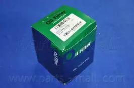 PBH018 PARTS-MALL Масляный фильтр