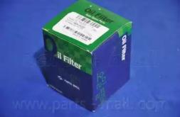 PBH035 PARTS-MALL Масляный фильтр