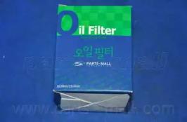 PBW106 PARTS-MALL Масляный фильтр