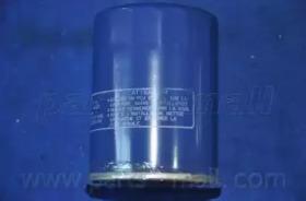 PBW106 PARTS-MALL Масляный фильтр -3