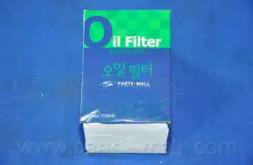 PBW124 PARTS-MALL Масляный фильтр