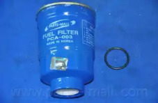 PCA003 PARTS-MALL Топливный фильтр -1