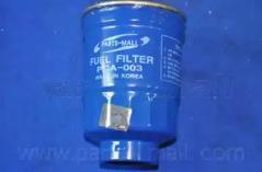 PCA003 PARTS-MALL Топливный фильтр -2