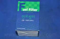 PCA025 PARTS-MALL Топливный фильтр
