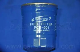PCB001 PARTS-MALL Топливный фильтр -1