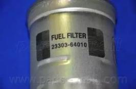 PCF003 PARTS-MALL Топливный фильтр -4