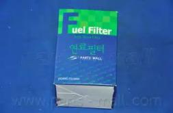 PCF007 PARTS-MALL Топливный фильтр
