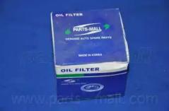 PCF009 PARTS-MALL Топливный фильтр