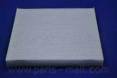 PMA031 PARTS-MALL Фильтр, воздух во внутренном пространстве -1