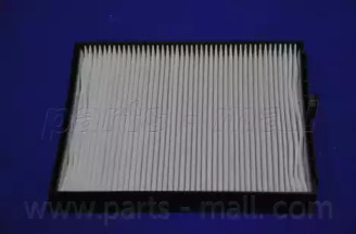 PMC006 PARTS-MALL Фильтр, воздух во внутренном пространстве -1