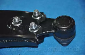 PXCAA033LL PARTS-MALL Рычаг независимой подвески колеса, подвеска колеса -6