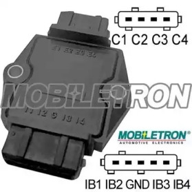IGB022 MOBILETRON Коммутатор, система зажигания -1