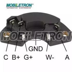 Коммутатор Mazda (All) MOBILETRON IGM012 для авто  с доставкой