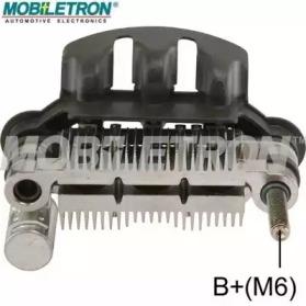 RM10HV MOBILETRON Выпрямитель, генератор