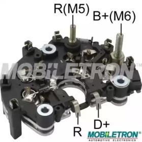 RB105H MOBILETRON Выпрямитель, генератор -1