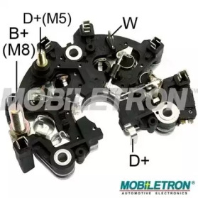 RB121H MOBILETRON Выпрямитель, генератор -1