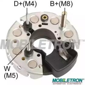RB14H MOBILETRON Выпрямитель, генератор -1