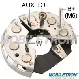 RB16H MOBILETRON Выпрямитель, генератор