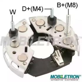 RB17H MOBILETRON Выпрямитель, генератор